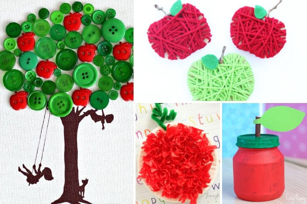 apple-crafts-for-kids