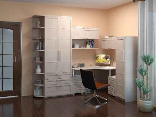 Организация домашнего кабинета