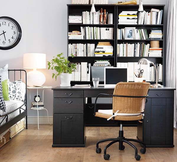 Система хранения для кабинета