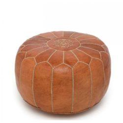 Марокканский пуф