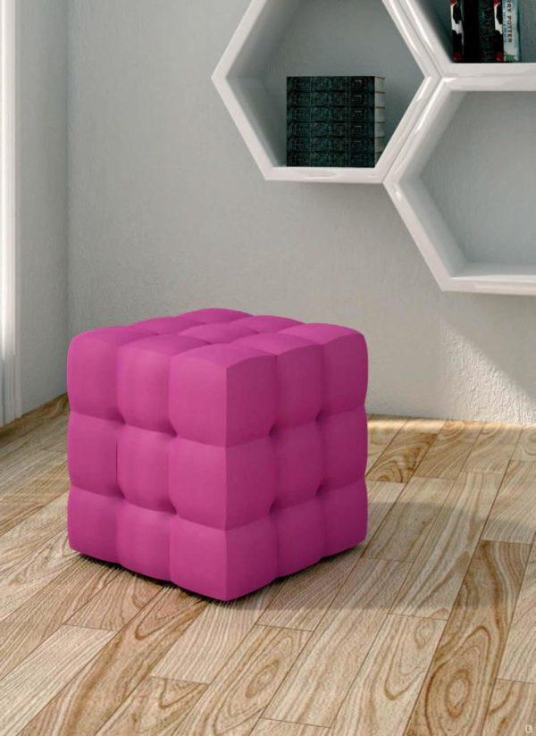 Пуф-куб