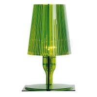Настольная лампа Kartell Take
