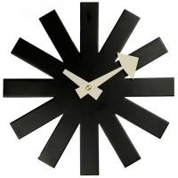 Настенные часы Asterisk Clock