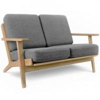 Диван Plank - 2 seats