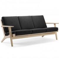 Диван Plank - 3 seats