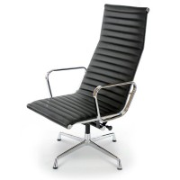 Кресло Eames Aluminum Group EA116