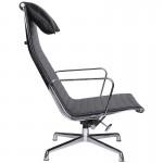 Кресло Eames Aluminum Group EA124