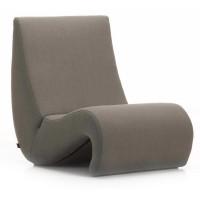 Кресло Amoebe Lounge (Ткань)