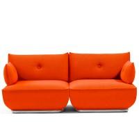 Диван Dunder - 2 Seats
