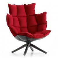 Кресло B&B Italia Husk Armchair (Ткань)