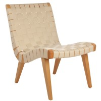 Кресло Jens Risom Lounge Chair