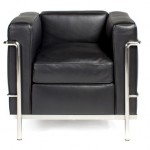 Кресло LC2 Petit Confort