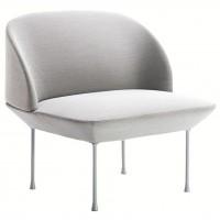 Кресло Muuto Oslo
