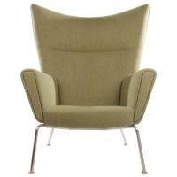 Кресло Wing chair CH445
