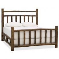 Кровать Log Headboard