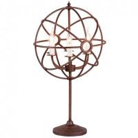 Настольная лампа Foucault ORB (Gyro Table Lamp)