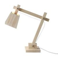 Настольная лампа Muuto Wood Lamp