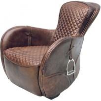 Кресло Saddle