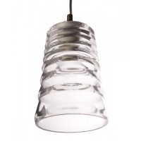 Люстра Pressed Glass Light Tube