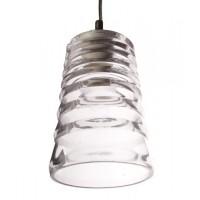 Люстра Pressed Glass Light Tube