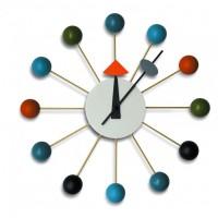 Настенные часы Ball Clock