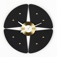 Настенные часы Petal Clock