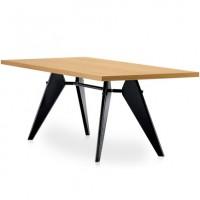 Обеденный стол G-Star-Raw (Дерево / 130см)