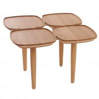Стол Petal Coffee Table