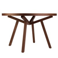 Стол Round Timber
