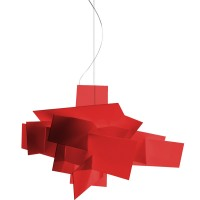 Люстра Foscarini Big Bang