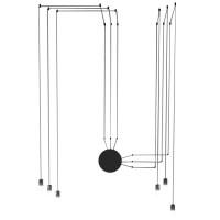 Светильник Vibia Wireflow 0350