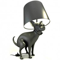 Настольная лампа The Pooping Dog